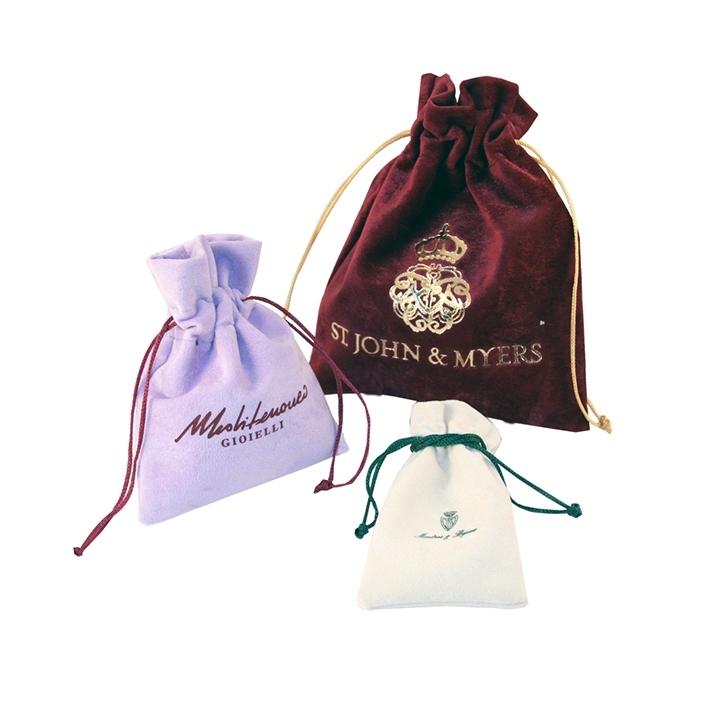 Pochettes à bijoux - Bonnie 3