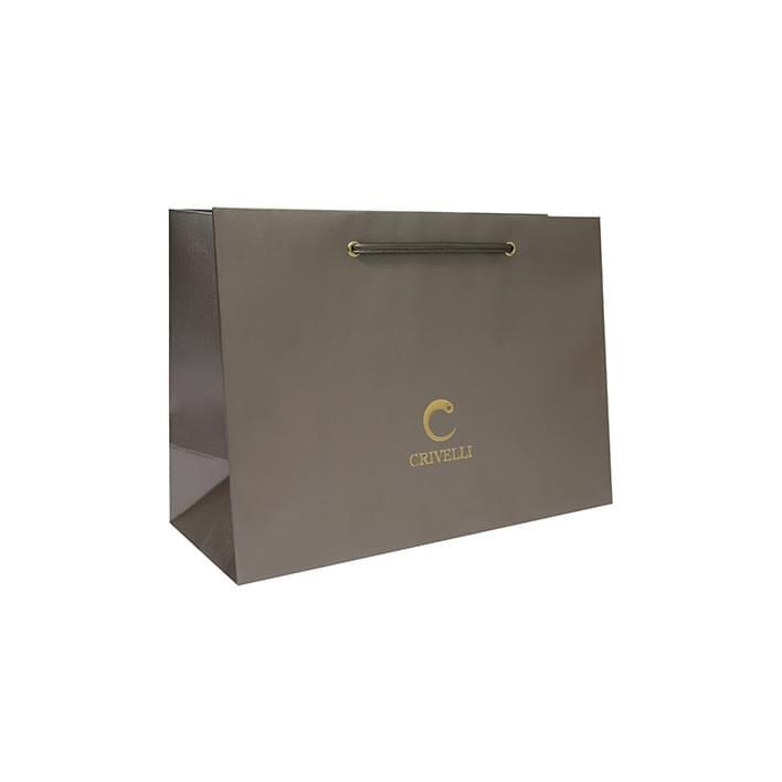 Sacs cabas personnalisés - borsa crivelli stampa litografica