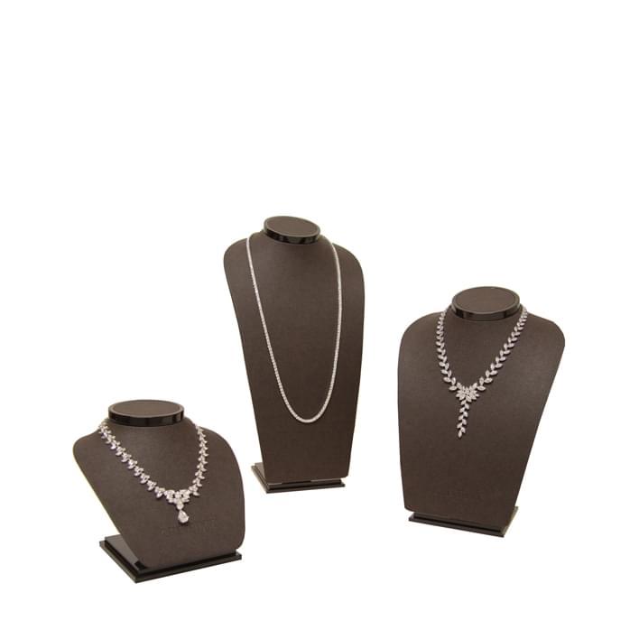 Présentoirs à bijoux - COLLO CLASSICO LACCATO