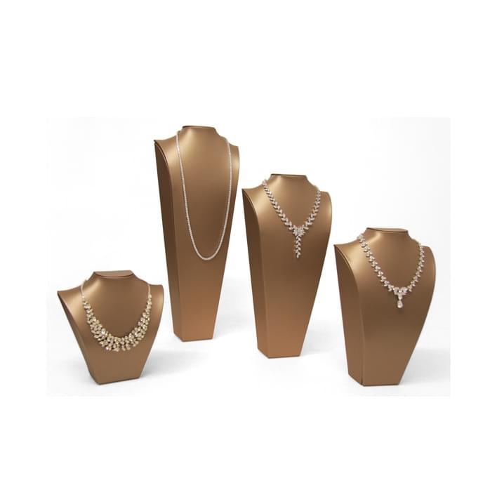 Présentoirs à bijoux - COLLO SOSPIRO 01