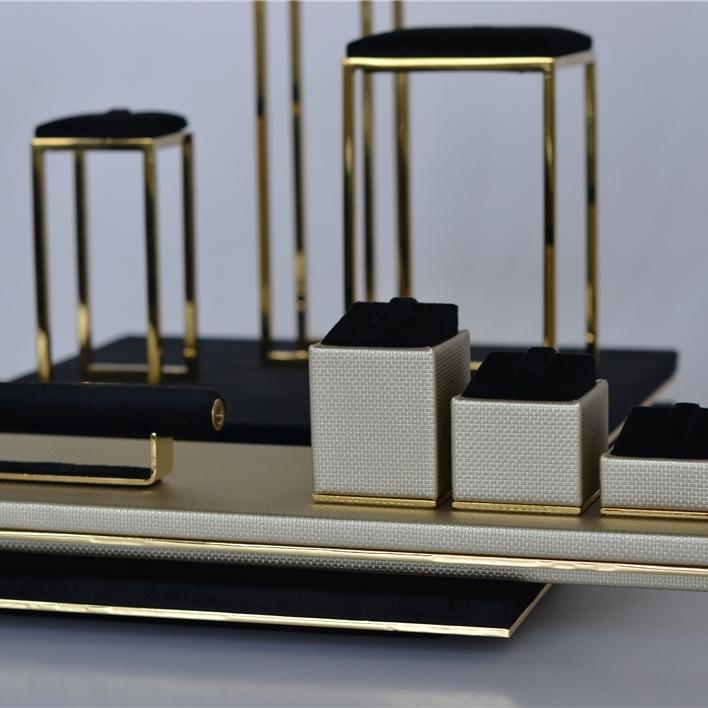 Displays set & Exhibitors - DSC 0013