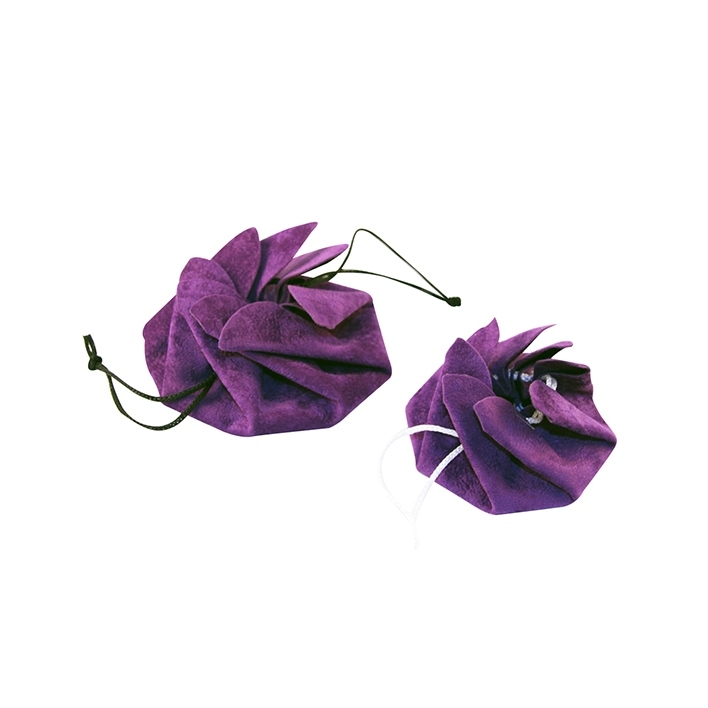 Pochettes à bijoux - Flower