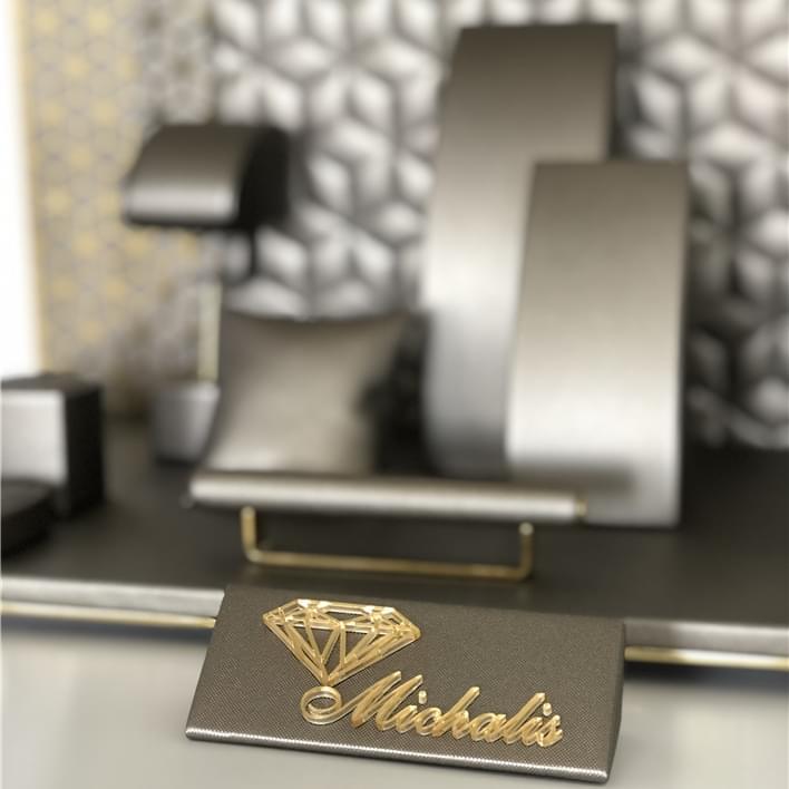 Vitrines pour bijouteries - Foto 27-05-20, 12 40 06