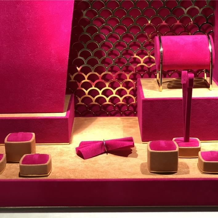 Vitrines pour bijouteries - IMG 2071
