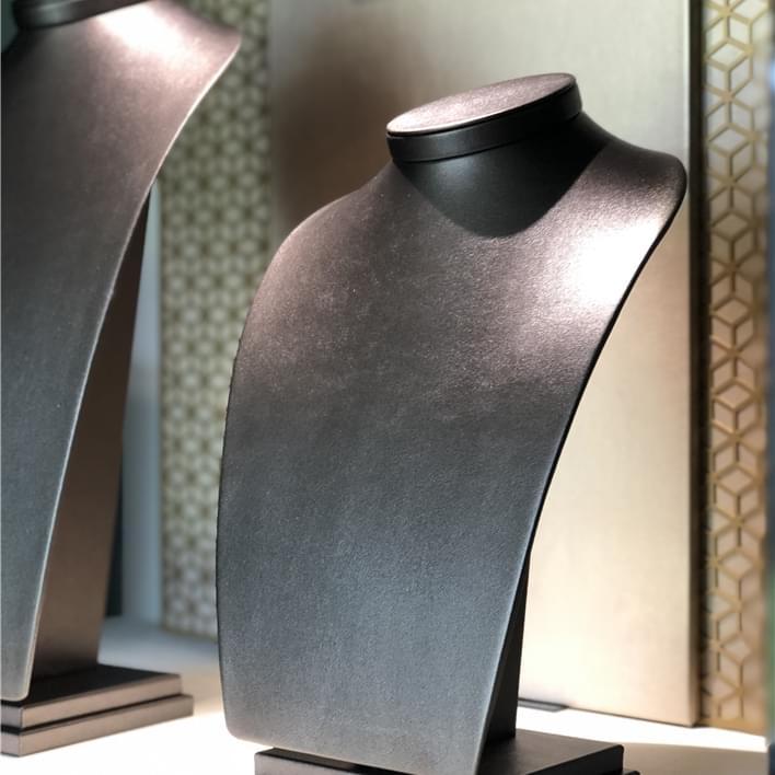 Vitrines pour bijouteries - IMG 6792