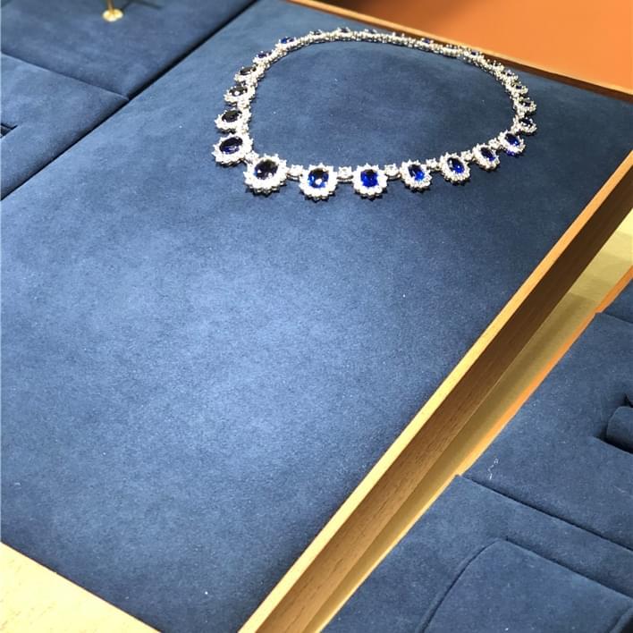 Vitrines pour bijouteries - IMG 8888