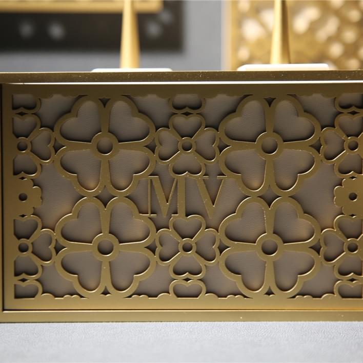 Set de prèsentoires pour bijouteries - IMGT0116
