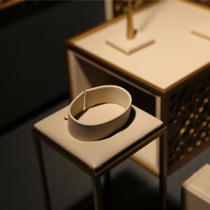 Set de prèsentoires pour bijouteries - IMGT0128