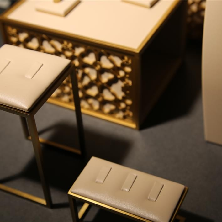Set de prèsentoires pour bijouteries - IMGT0176
