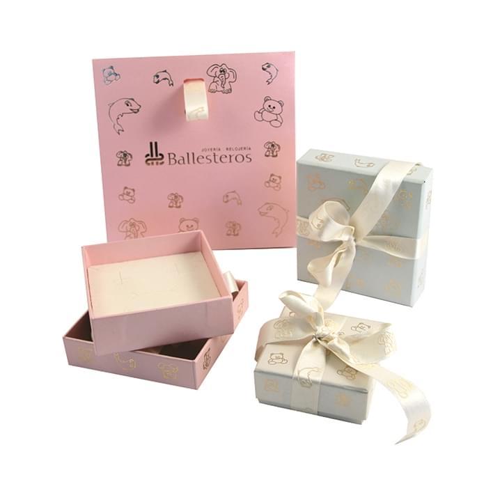 Étuis à bijoux - kit bambino 2