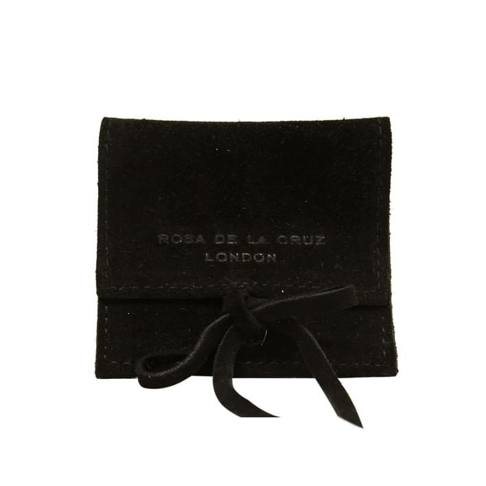 Pochettes à bijoux - leather pelle