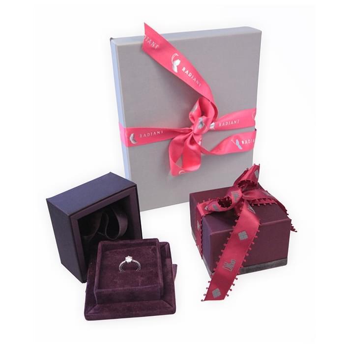 Étuis à bijoux - Line Elegance 4