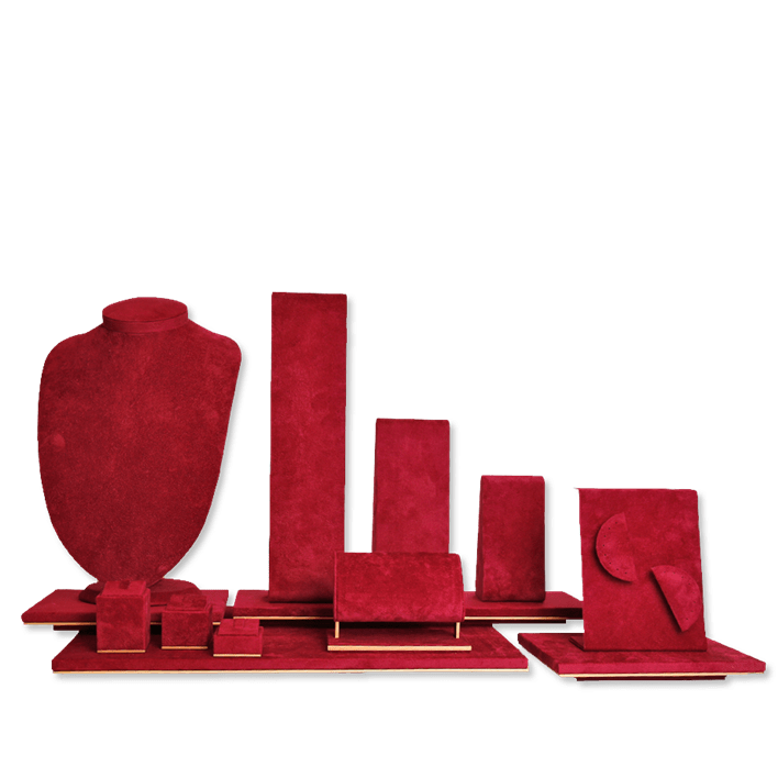 Displays set & Exhibitors -  MGM0075