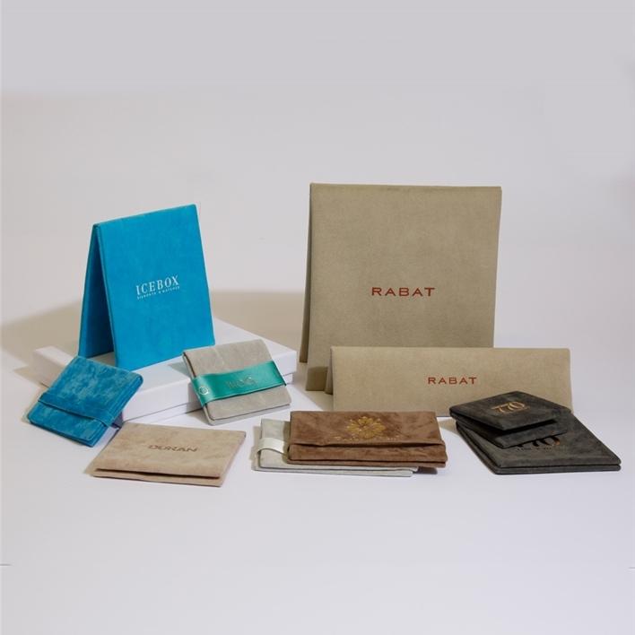 Pochettes à bijoux -  MGS0028