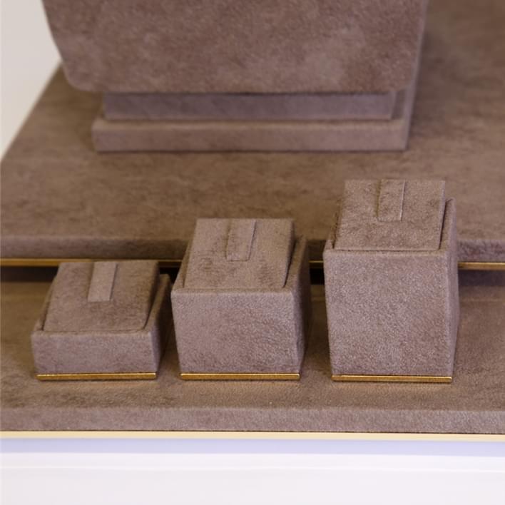 Set de prèsentoires pour bijouteries -  MGT0006b
