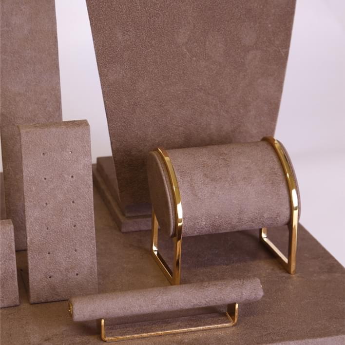 Set de prèsentoires pour bijouteries -  MGT0008b