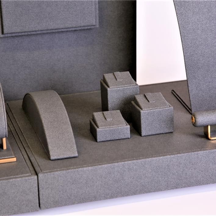 Set de prèsentoires pour bijouteries -  MGT0030