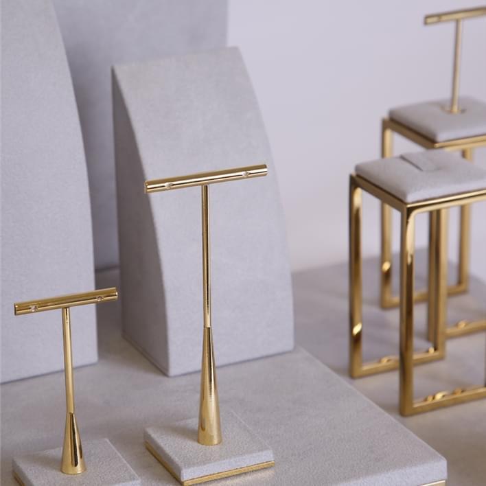 Set de prèsentoires pour bijouteries -  MGT0042