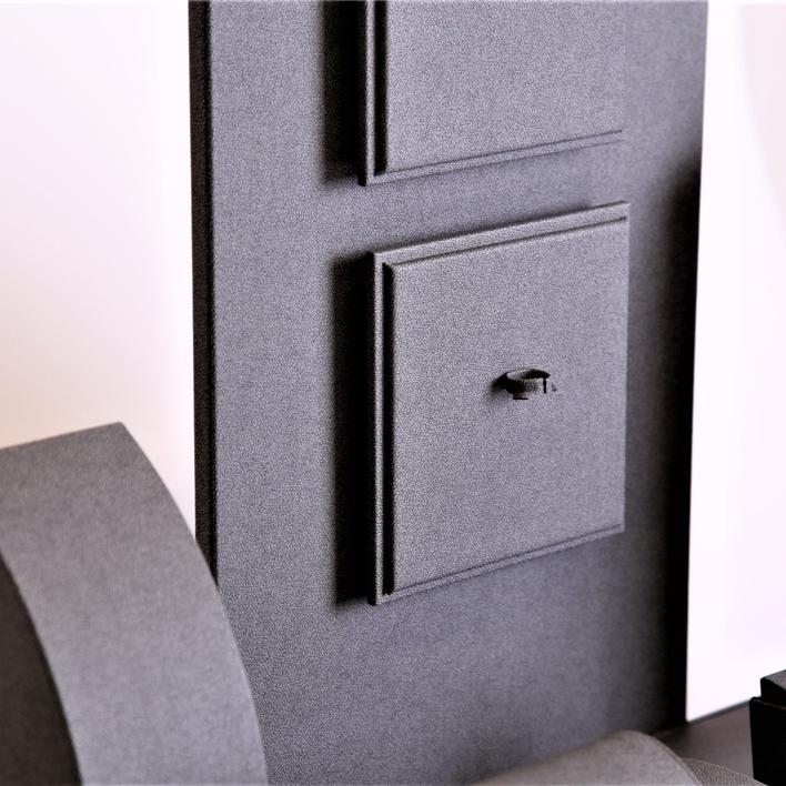 Displays set & Exhibitors -  MGT0043