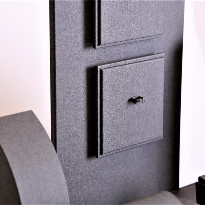 Set de prèsentoires pour bijouteries -  MGT0043