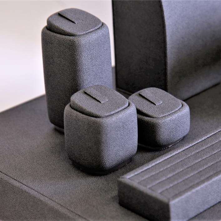 Set de prèsentoires pour bijouteries -  MGT0046