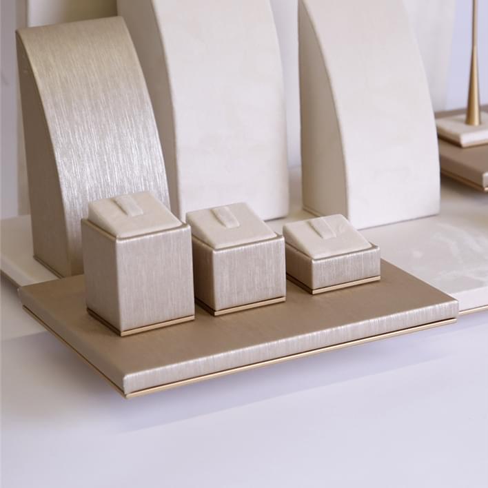 Set de prèsentoires pour bijouteries -  MGT0060b