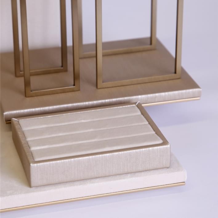 Set de prèsentoires pour bijouteries -  MGT0084b