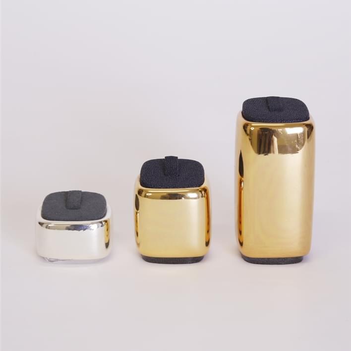 Présentoirs à bijoux - MOnaco cromati anello