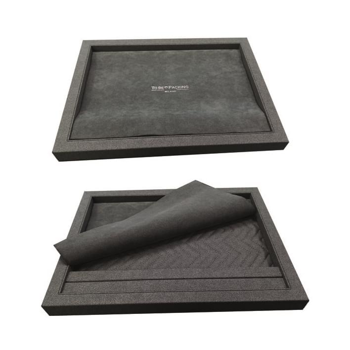 trays - plateaux