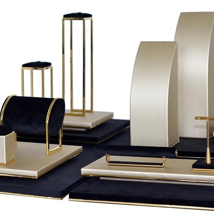 Vitrines pour bijouteries - s-gold