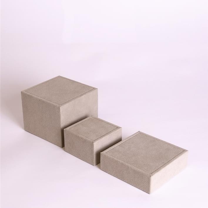 Présentoirs à bijoux - set cubi grande