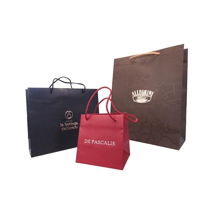 Sacs cabas personnalisés - Shopping