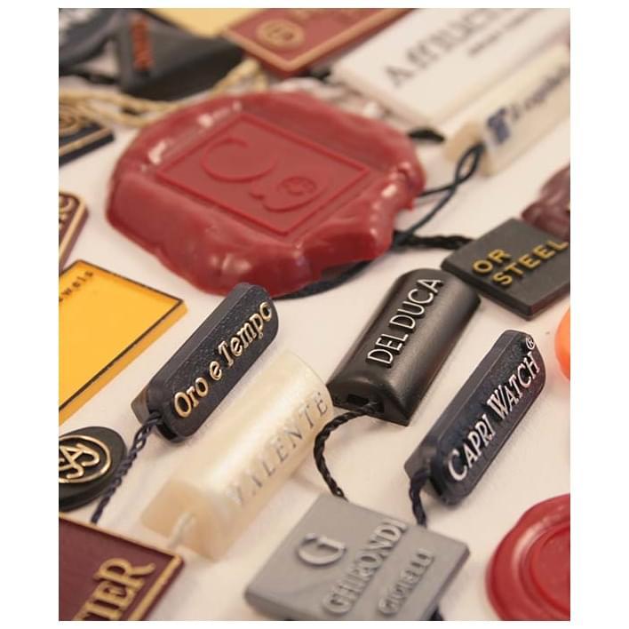 Accessoires - Sigilli in plastica