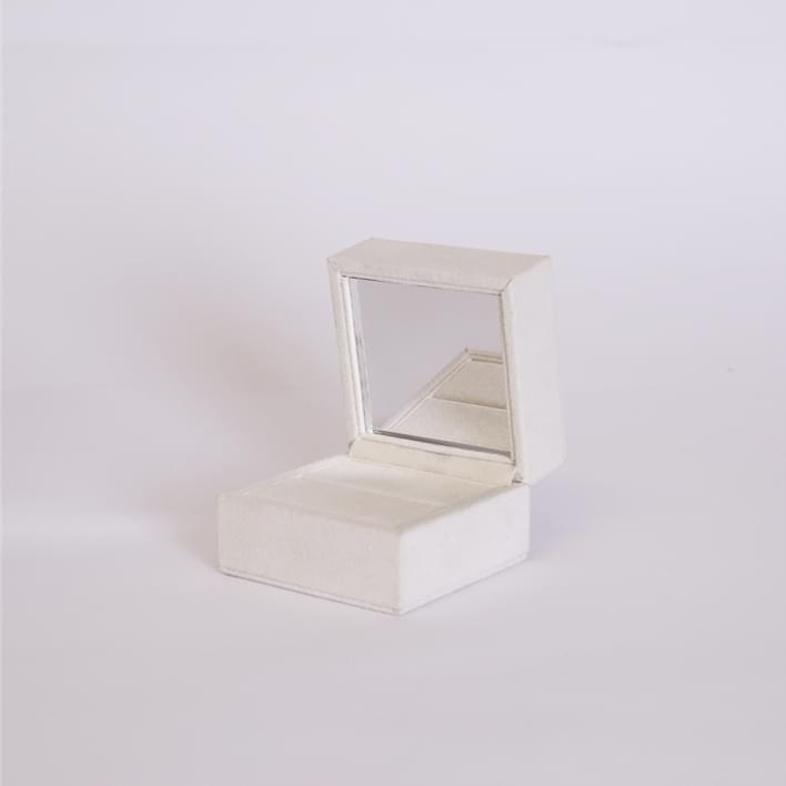 Présentoirs à bijoux - specchio anello side