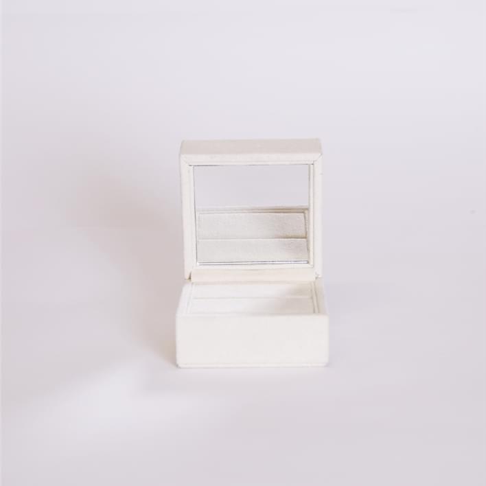 Présentoirs à bijoux - specchio anello