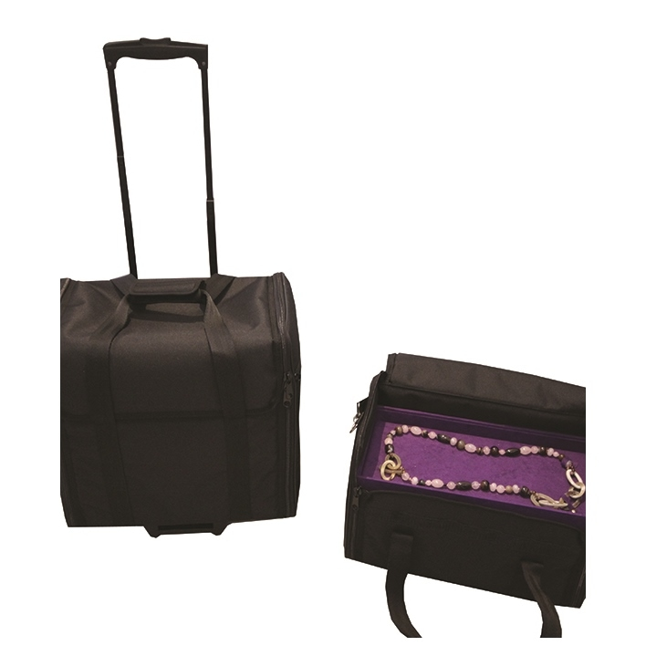 Jewelry case - Trolley 7