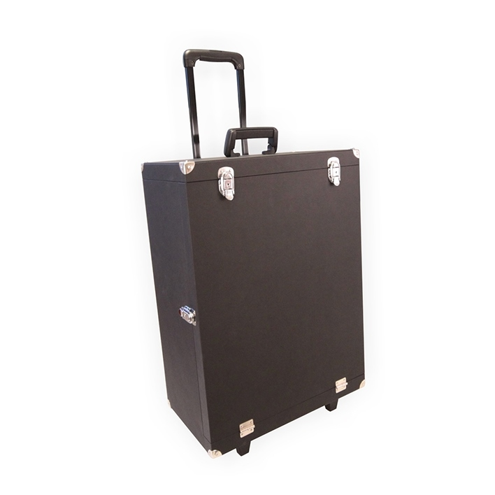 Jewelry case - Trolley