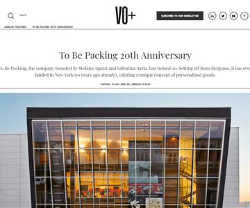 vo+ per blog